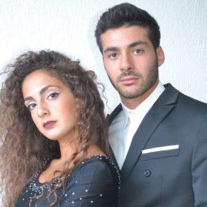 Federico e Tullia