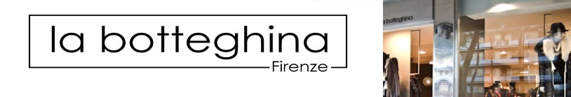 logo botteghina